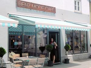shopping tipp benz mode cafe reutlingen