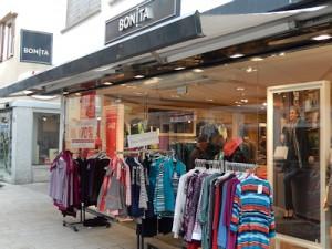 Bonita Fashion Wilhelmstr Reutlingen