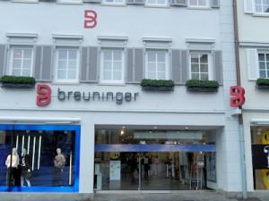 breuninger wilhelmstr. reutlingen