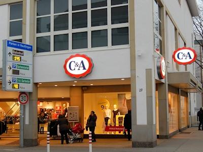 c&a fashion gartenstr. reutlingen