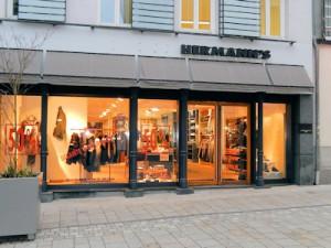 Hermann's men Mode Katharinenstr Reutlingen