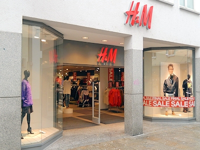 H&M Fashion Wilhelmstr Reutlingen