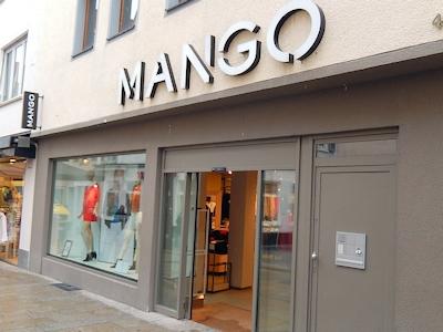 Mango Fashion Wilhelmstr Reutlingen