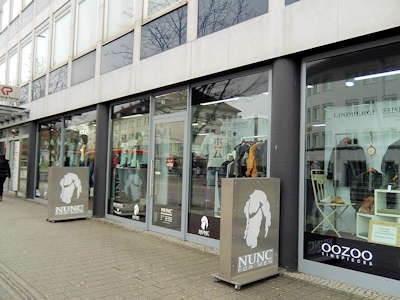 NUNC Fashion Eberhardstr Reutlingen