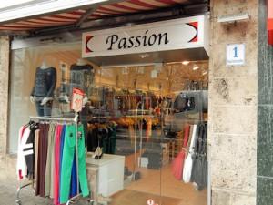 Passion Mode Listplatz Reutlingen