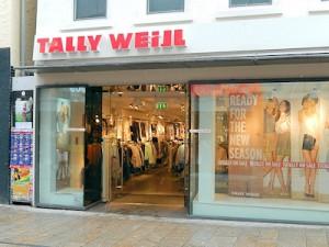 Tally Weijl Wilhelmstr. Reutlingen