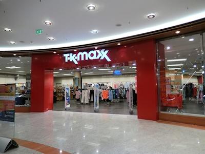 TKmaxx Mode Wilhelmstr. Reutlingen
