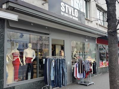 Stylo Mode Listplatz Reutlingen