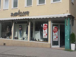 Mode-Boutique Papillion unter neuer Leitung von Anita Gieseler