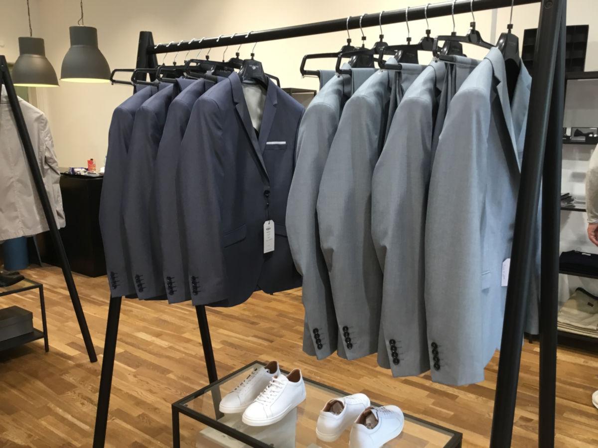Aschenbrenner bietet Mode für den stilbewussten Mann