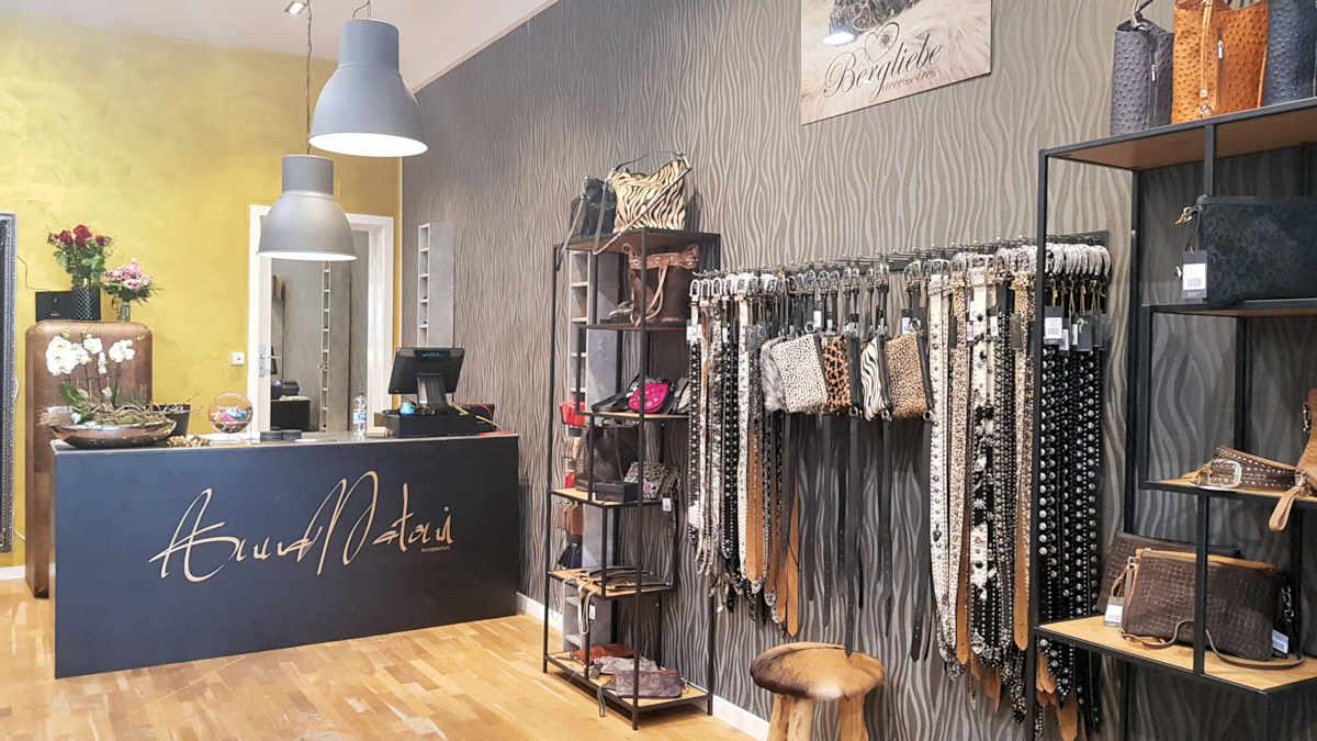 Neuer Store für modische Accessoire in Reutlingen - AnnaMaToni