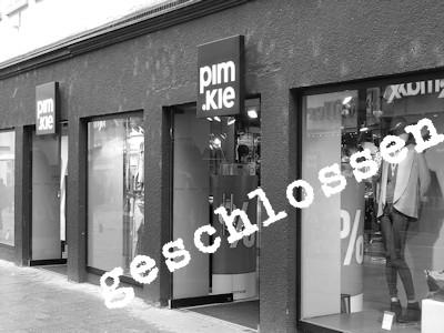 Pimkie fashion Wilhelmstr. Reutlingen